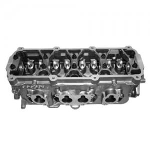 CAR CYLINDER HEAD FOR VW 06B 103 351 F