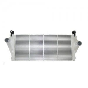 CAR INTER COOLER FOR RENAULT 8200 087 761