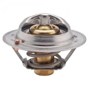 CAR ENGINE COOLANT THERMOSTAT FOR RENAULT 7701 065 352