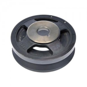 CAR PULLEY FOR GM 96352877