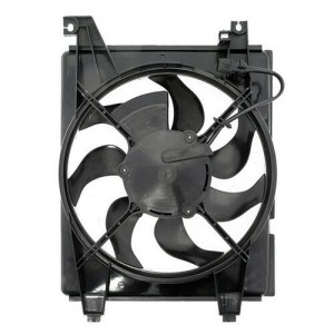 CAR RADIATOR FAN FOR HYUNDAI 97786-2D000