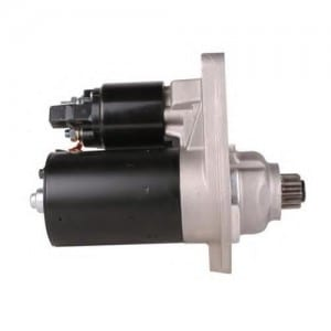 CAR STARTER MOTOR FOR VW 02T 911 023 E