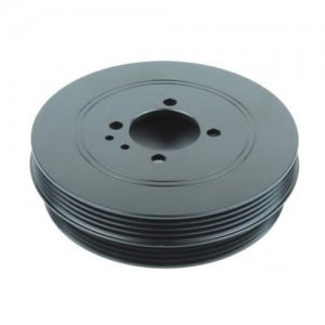CAR PULLEY FOR MAZDAB6BF-11-401