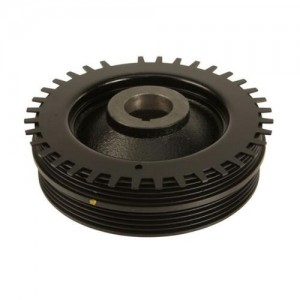 CAR PULLEY FOR MAZDAFSB8-11-400