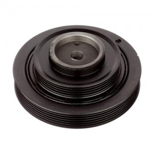 CAR PULLEY FOR MITSUBISHIMD333325