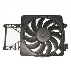 CAR ELECTRIC RADIATOR FAN  FOR FORD XS6H8C607PC