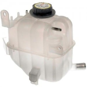 CAR COOLANT RECOVERY TANK FOR FORD 2F2Z8A080AA