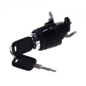 CAR TAILGATE LOCK FOR VW 893 827 539