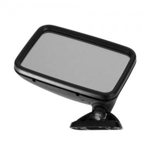 CAR OUTSIDE MIRROR GLASS  FOR VW 191 857 501