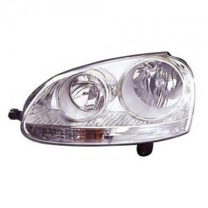 CAR HEAD LAMP FOR VW 1K6 941 005 P