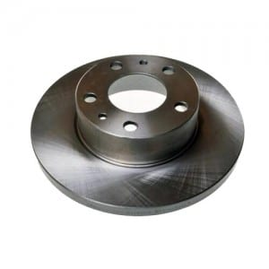 CAR BRAKE DISC FOR FIAT 1300500080