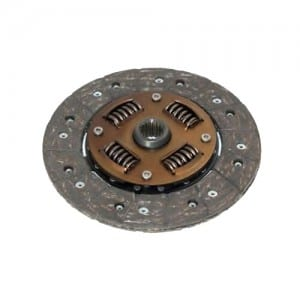 CAR CLUTCH DISC FOR GM 96249465