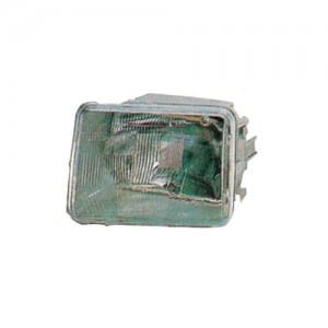 CAR HEAD LIGHT FOR RENAULT 7700 678 837