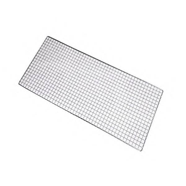 Stainless Steel Barbecue Net Featured Image