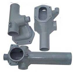 Plumbing Drainage Castings
