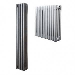 R4 pipe radiators