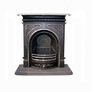 Cast Iron Wood Fireplaces FP21
