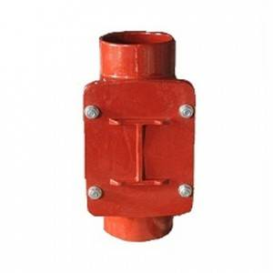 Special Design for High Quality Dn100 Fire Hydrant -