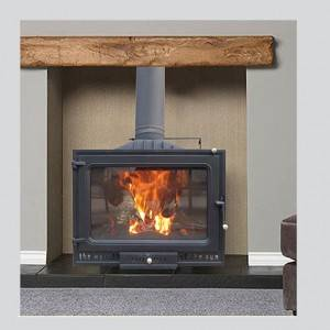 Cast Iron Wood Burning Stoves SNT-X9