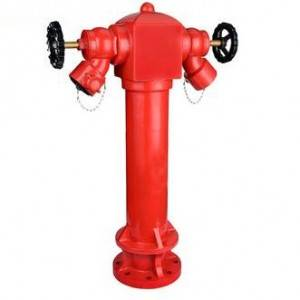 Ways Standpost Hydrants