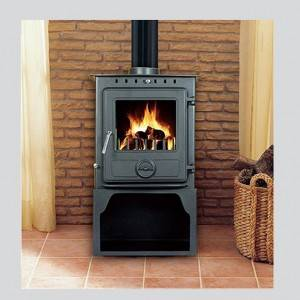 Cast Iron Wood Burning Stoves SNT-X12S