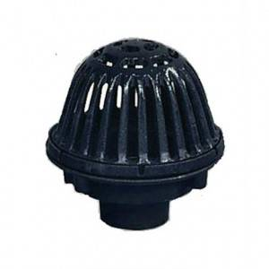 cast iron roof drains 4