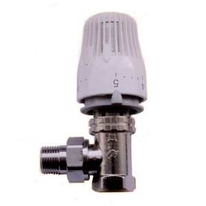 Thermostatic Radiator Valves TVF-6