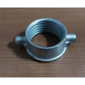 Galvanized Scaffolding Adjustable Steel Casting Prop Nut
