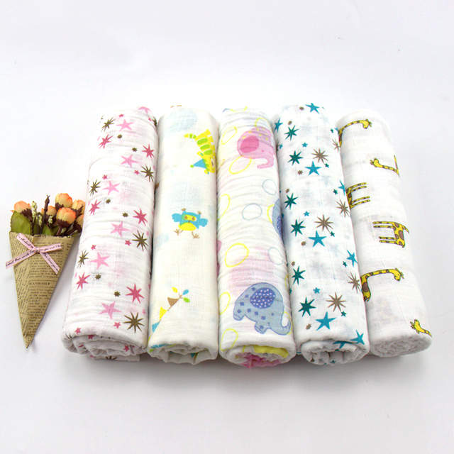 Excellent quality Baby Monthly Milestone Blanket -