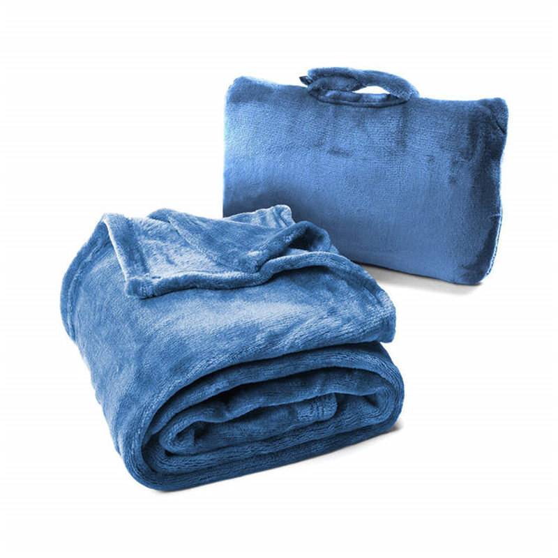 Cheap PriceList for Car Travel Pillow Blanket -