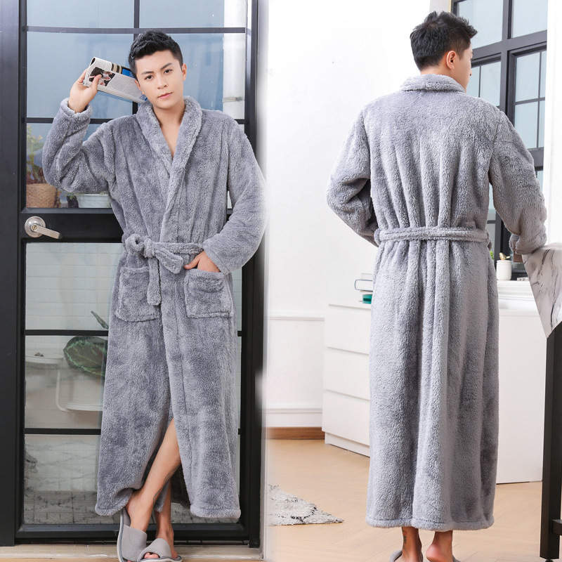 Good Quality Bathrobe -