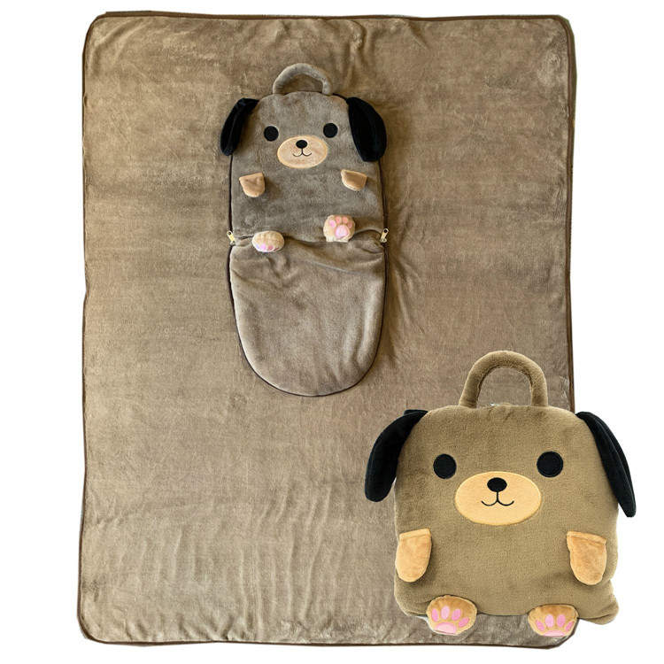 OEM Supply Rpet Blanket -