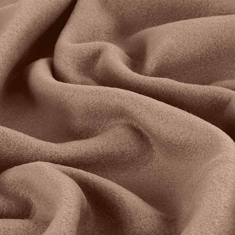 High definition Coral Fleece Blanket With Bag -