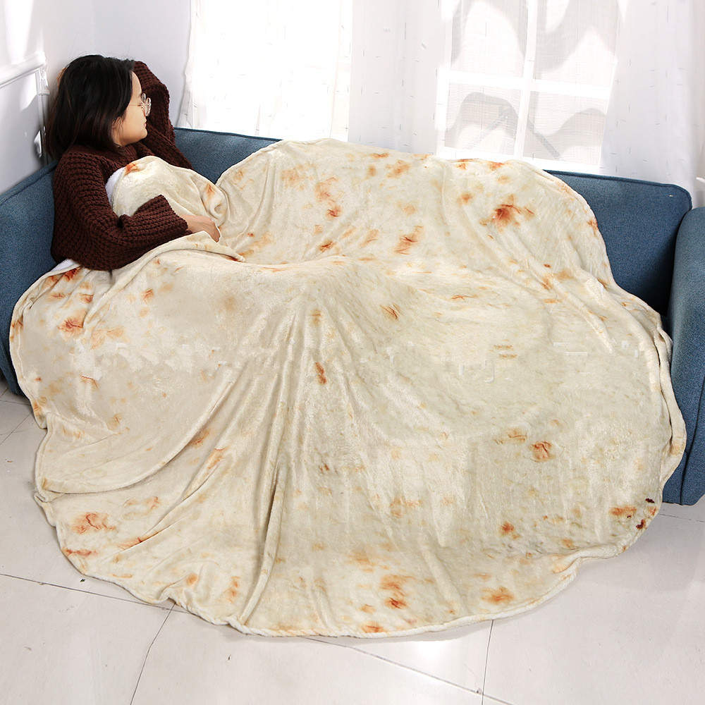 Wholesale Price China Solid Color Flannel Blanket -