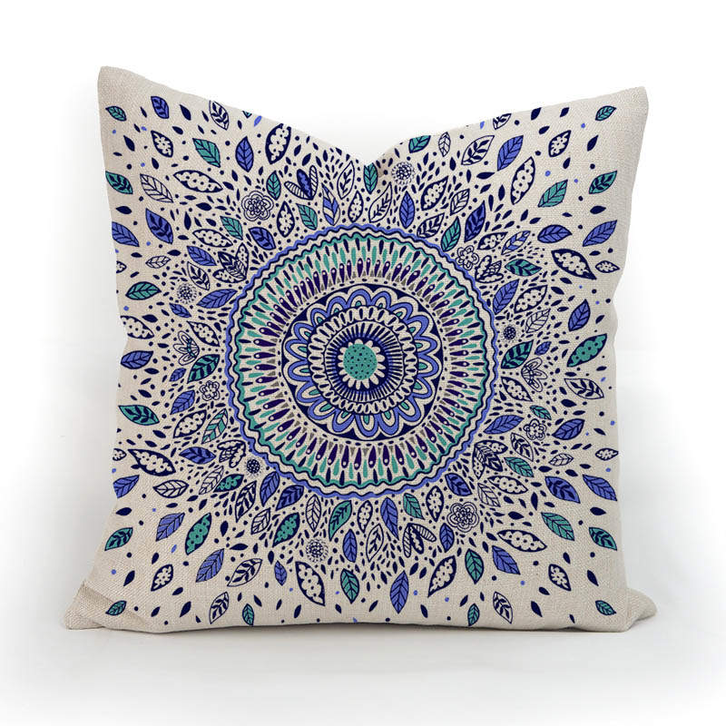 2019 China New Design Canvas Cushion -