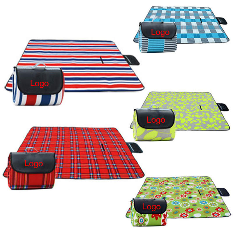 Factory wholesale Waterproof Pocket Blanket -