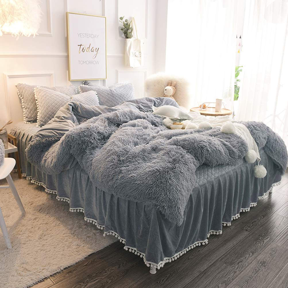 Fast delivery Dyed Polyester Blanket -