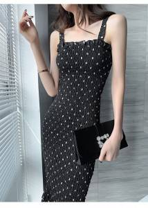 Women's Short-Sleeve Dress