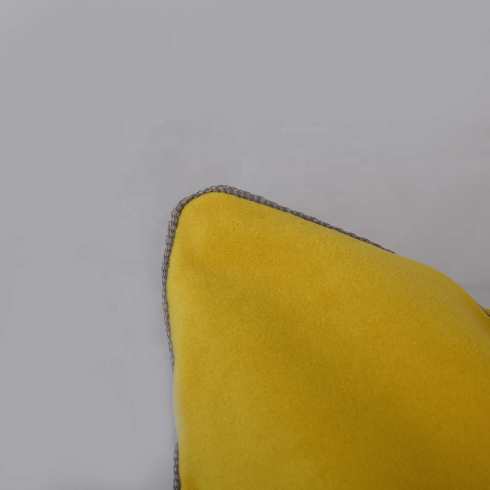 Factory Cheap Hot Shaped Cushion -