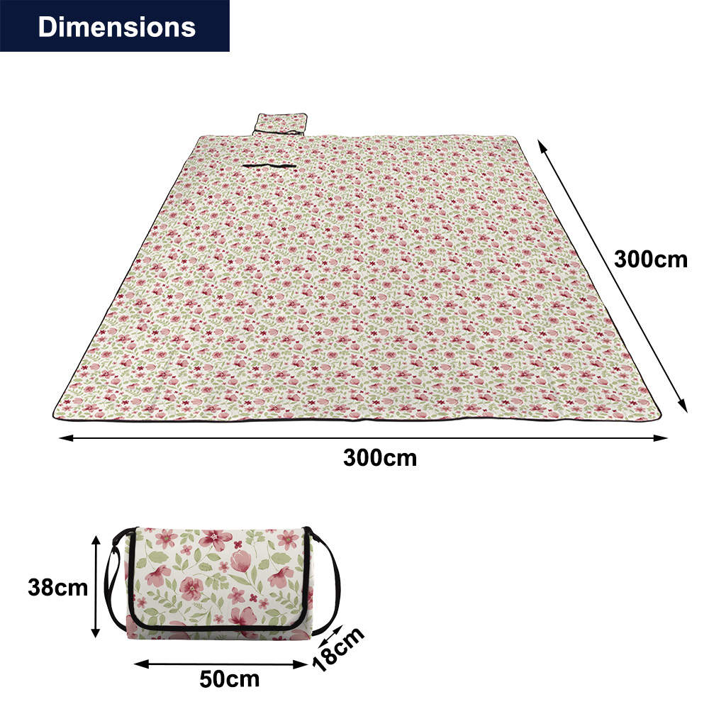 Top Suppliers Blanket For Picnic -