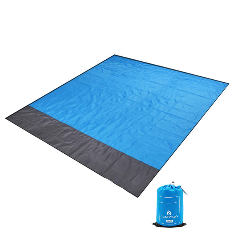 Factory Price Sand Free Beach Blanket -
