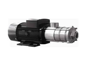 chl chlf horizontal stainless steel multistage centrifugal pump