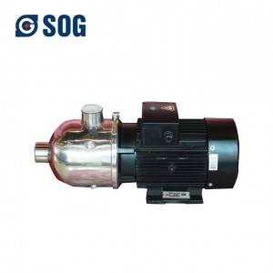 Horizontal Multistage Centrifugal Pump Price With Centrifugal Water Pump Capacity 200m3/h
