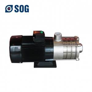 high quality stainless steel centrifugal pump for high rise building booster
