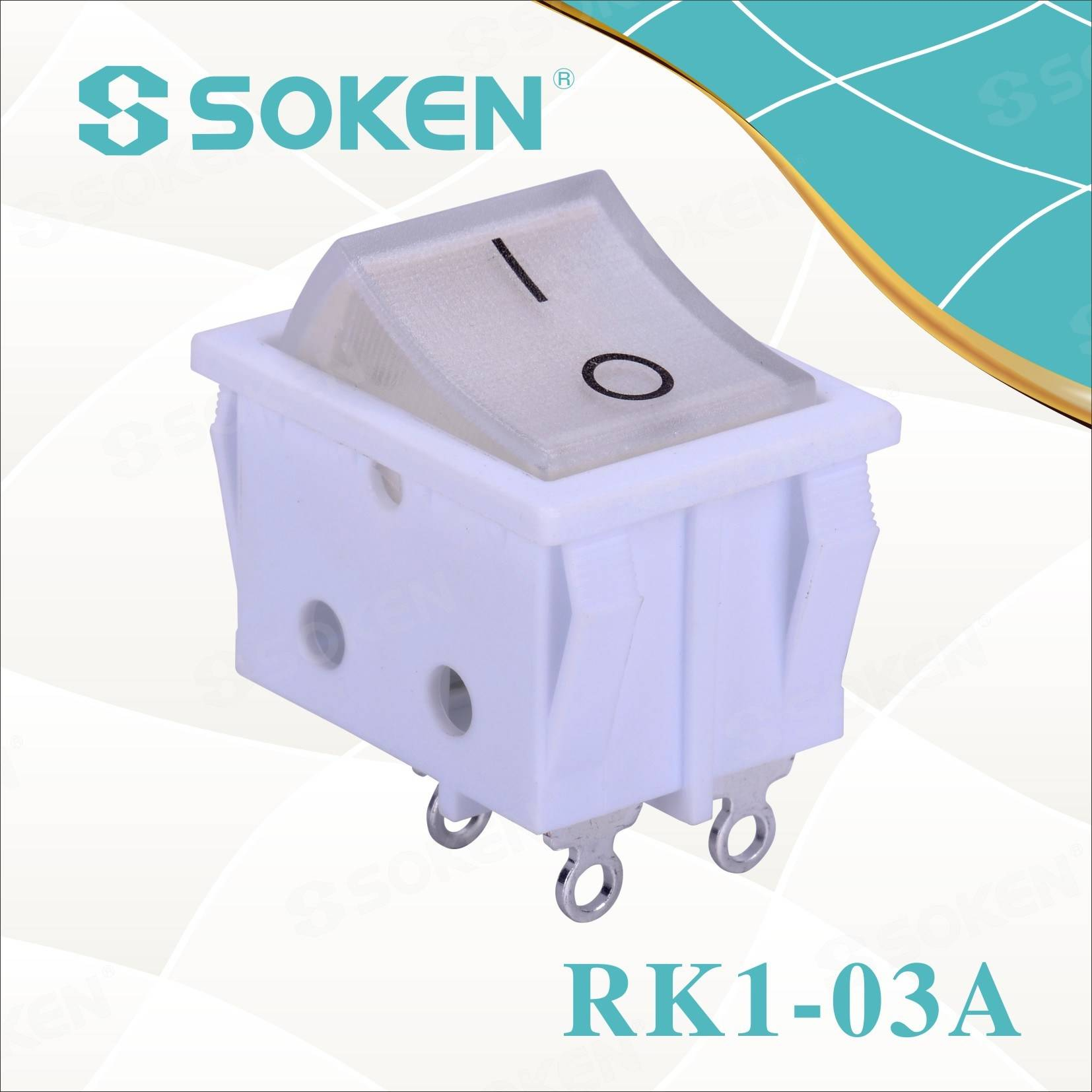 Hot-selling Small Pushbutton Switch -