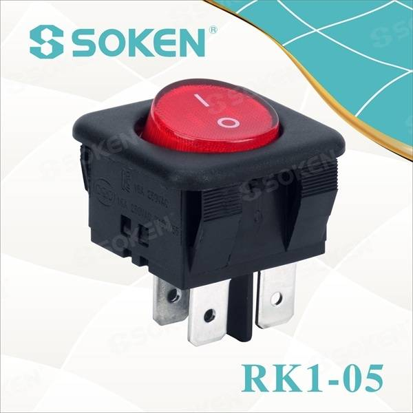 Factory Outlets Mini Led Indicator Light -