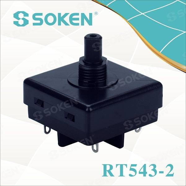 High reputation Boat Like Rocker Switch -