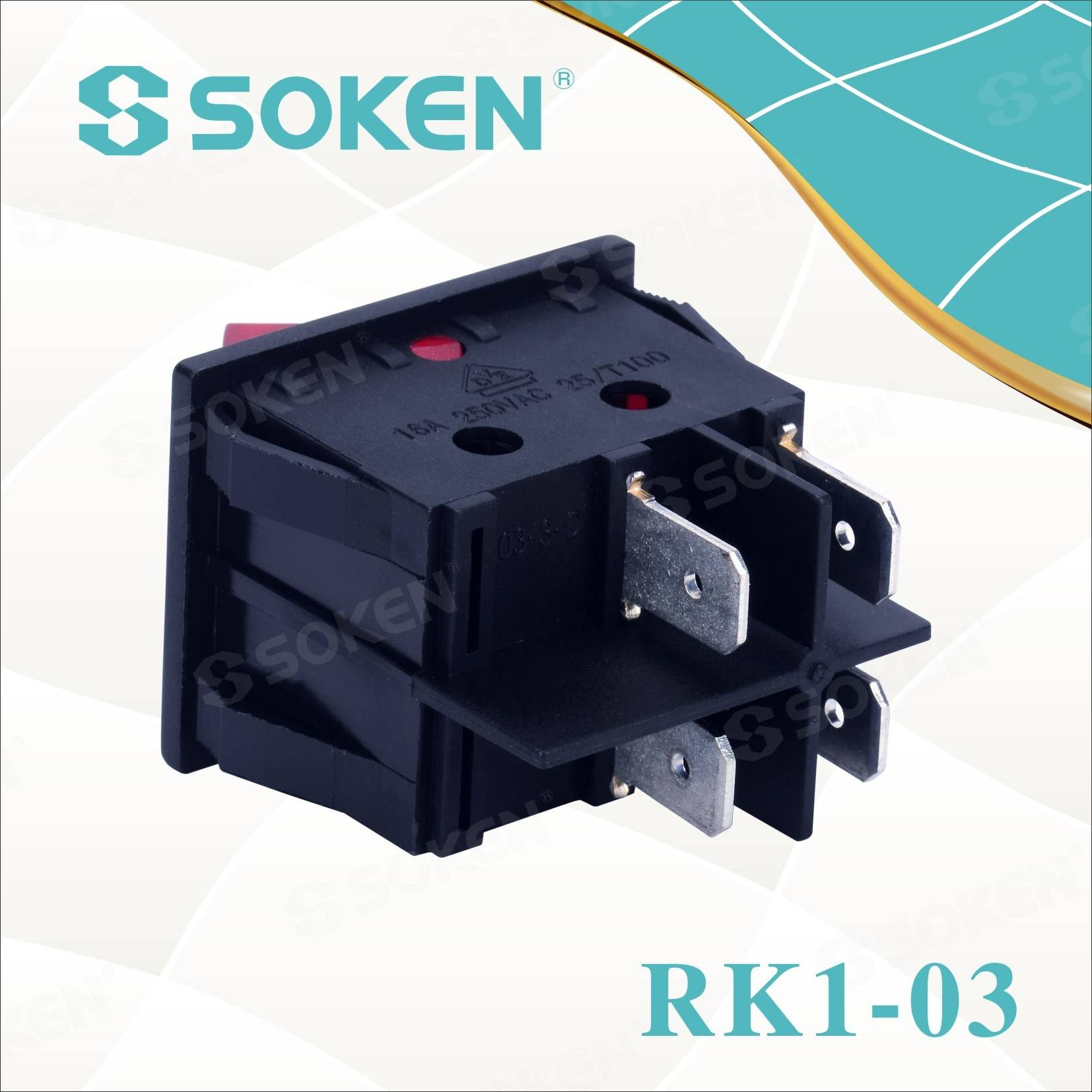 Reasonable price for Illuminated Switches -