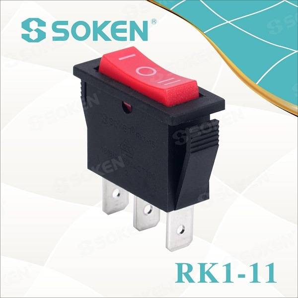 Hot New Products Reversible Switch -