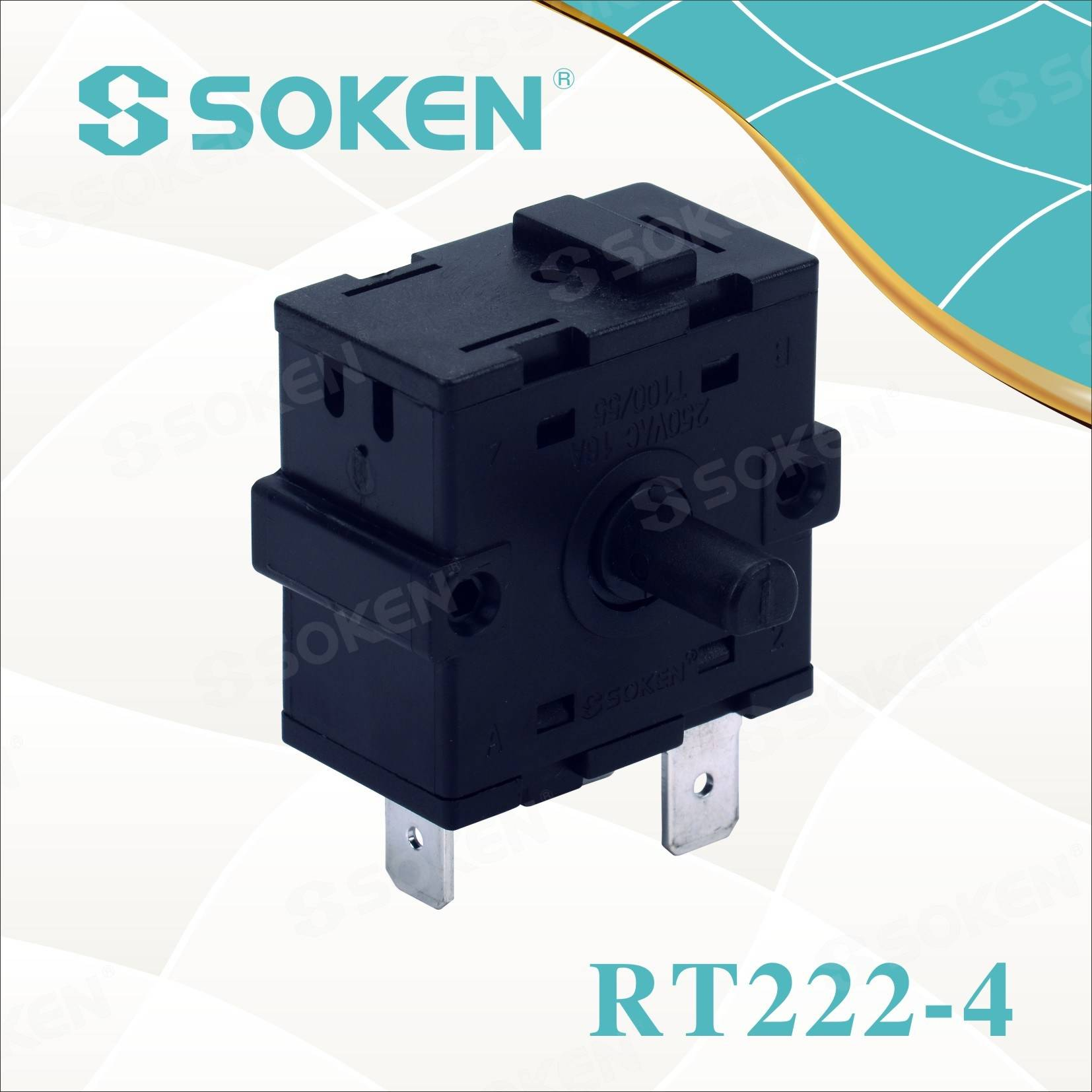Lowest Price for Extension Pull Cord Rotary Switch -